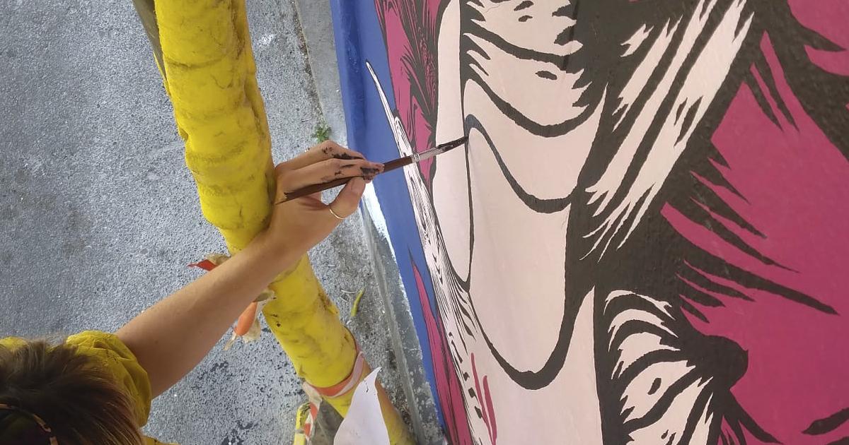 Bristol Street Art Bristol 4
